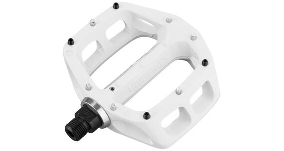 DMR V8 - Pédales - blanc
